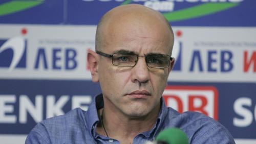 Бояджиев: Подготовката на Кобрата е била форсирана