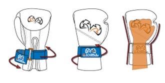 rival wrist lock бокс ръкавици