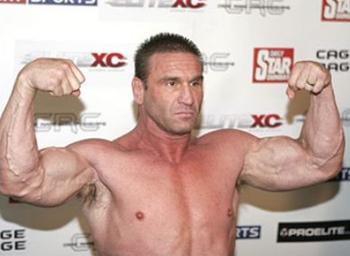 norandrosterone steroid