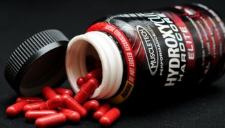 Под лупа: Muscletech Hydroxycut Hardcore Elite