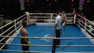 Парвиз Абдуллаев vs Иван Гайван