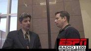 Keith Kizer от NSAC за делото на BJ Penn