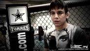 Боецът Miguel Angel Torres