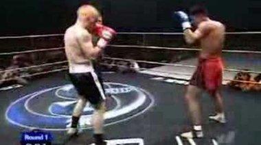 Jens Pulver vs Dai Chang Liang