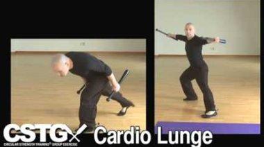 Circular Strength Training