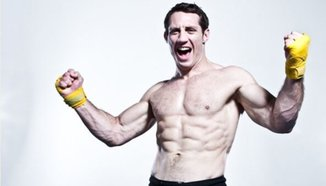 Tim Kennedy излиза срещу Rafael Natal в UFC Fight for the Troops 3