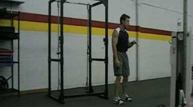 Кръгова тренировка за кардио и сила