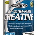MuscleTech - 100% Ultra-Pure Creatine​ / 300 gr.