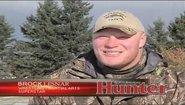 Brock Lesnar на лов