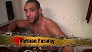 Norman Paraisy след Bellator IV