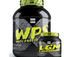 Promo Stack - Soul Project Labs - Whey Protein Stack / L-Glutamine​