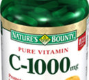 Nature's Bounty - Vitamin C 1000mg. / 100 caps.