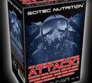 Scitec - Attack / 25 packs.​
