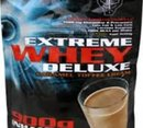Body Attack - Extreme Whey Deluxe / 900 gr.