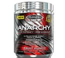 MuscleTech - Anarchy / 60serv.