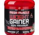 BWG - Mega Muscle Weight Gainer / 5000 gr.