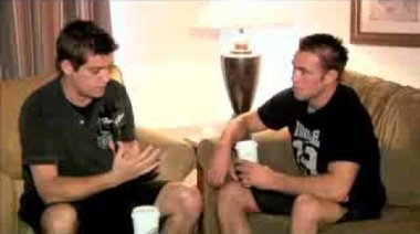 MMA Fix по The Fight Network - епизод 9
