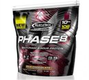 MuscleTech - Phase 8 / 10 lbs.
