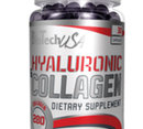 BioTech - Hyaluronic & Collagen / 30 caps