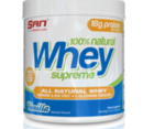 SAN - 100% Natural Whey Supreme / 1lbs.