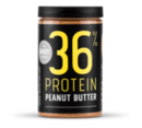 Prozis - Protein Peanut Butter Coconut / 400g.