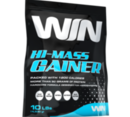 WIN Nutrition - 100% Hi-Mass Gainer / 5lbs.