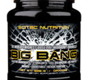 Scitec - Big Bang / 825 gr.