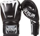 Боксови ръкавици - VENUM GIANT 3.0 BOXING GLOVES / BLACK​