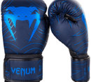 Боксови Ръкавици - VENUM NIGHTCRAWLER BOXING GLOVES / BLUE​