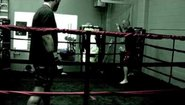 Arlovski тренира с Greg Jackson
