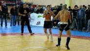 Аматьорско MMA 07.11.09 - 4