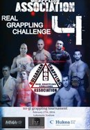 Real Grappling Challenge 4