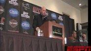 Josh Koscheck след UFC 106