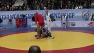Fedor Emelianenko vs Kamil Chrobak
