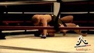Nick Ring vs Yannick Galipeau