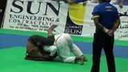 Tariq Al Ketbi vs. Ali Monfaradi