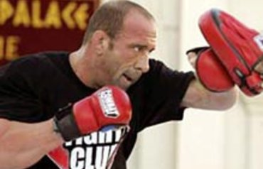 Биография на Mark Coleman - The Hammer