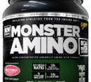 CytoSport - Monster Amino / 375 gr