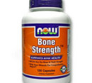 NOW - Bone Strentgth / 120 Caps.
