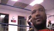 Rampage говори за Bisping vs Silva