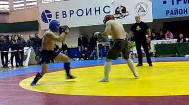 Ниази Ниазиев срещу Христо Иванов
