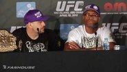 Anderson Silva след UFC 112