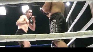 Владимир Павлов срещу Костадин Методиев