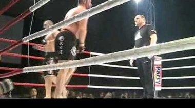 Светослав Самуилов срещу Марио Иванов