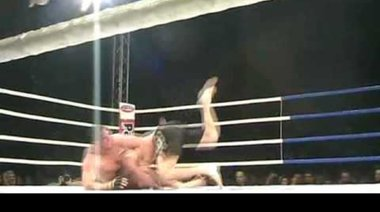 Красимир Младенов срещу Георги Огнянов (2/2)