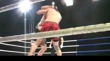 Светлозар Савов срещу Сунай Хамидов
