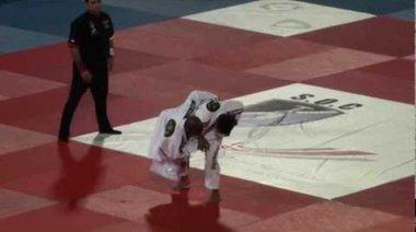 Tarek Al Ketbi vs Ahmad Al Mazim