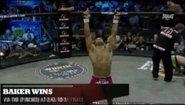 Bellator 16 - подбрани моменти