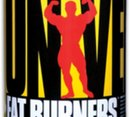 Universal Nutrition - Easy-To-Swallow Fat Burners / 55 tab