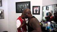 James Toney UFC 118 видео блог
